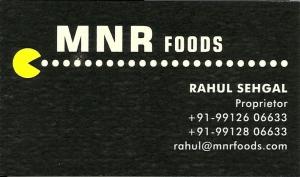 MNR Card-1
